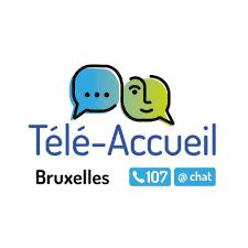 Quelqu'un à qui parler !  Télé-Accueil-Bruxelles